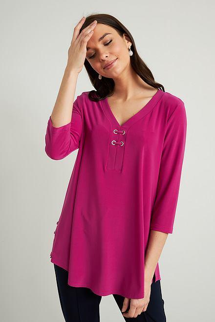 Joseph Ribkoff Chemises et blouses Orchidée Style 211123