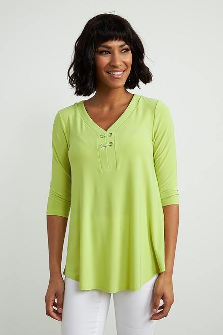 Joseph Ribkoff Tee-shirts et camisoles Feux de la rampe Style 211123