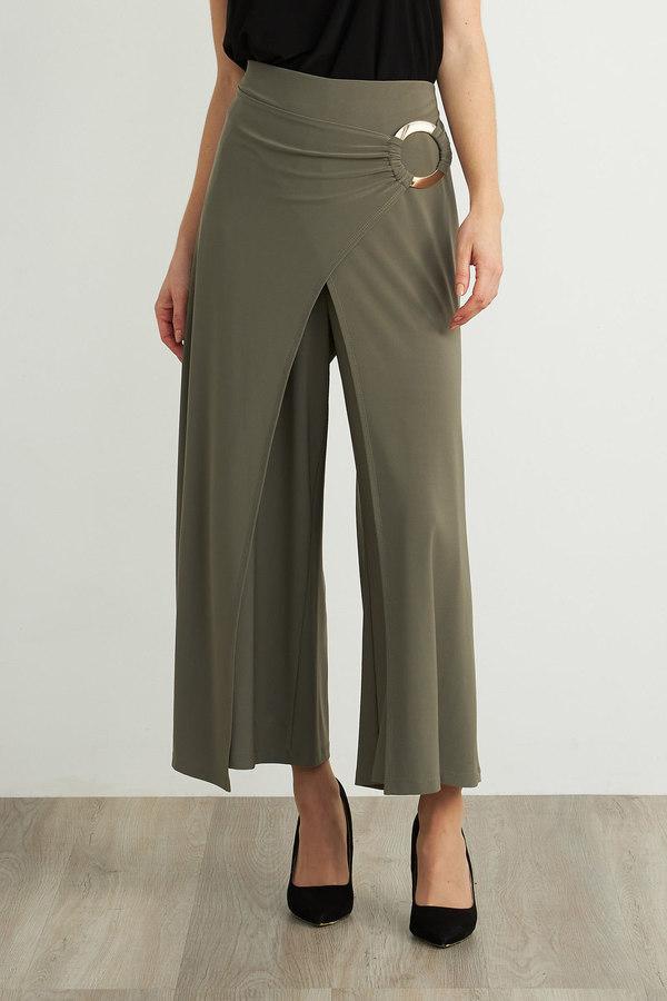 Joseph Ribkoff Pantalons Eucalyptus Style 211134