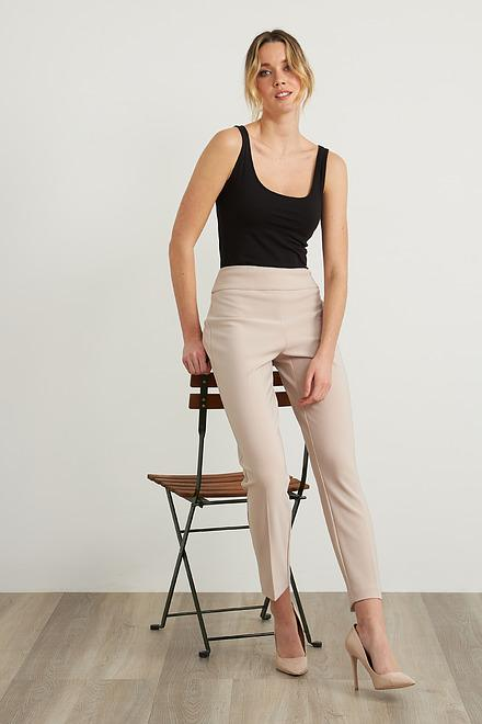 Joseph Ribkoff Sand Pants Style 211158