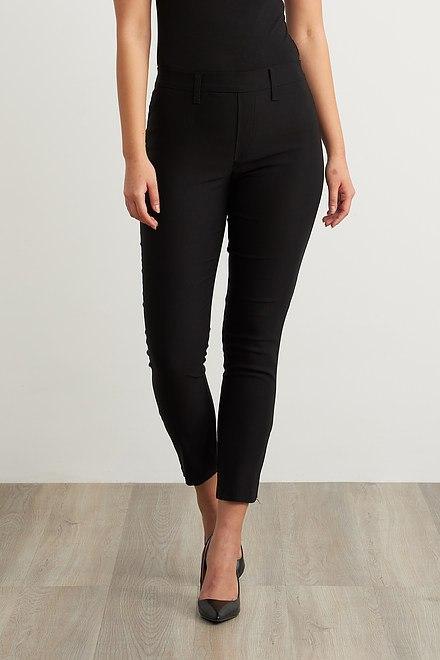 Joseph Ribkoff Black Pants Style 211159
