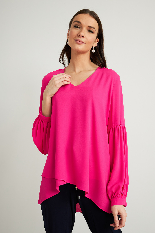 Joseph Ribkoff Chemises et blouses Azalea Style 211166