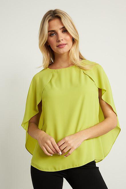 Joseph Ribkoff Limelight Shirts & Blouses Style 211232