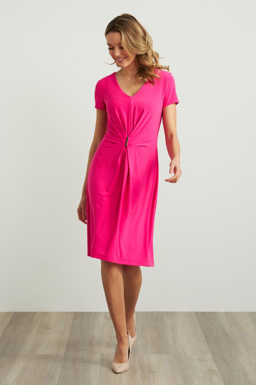 Joseph Ribkoff Robes Azalea Style 211234