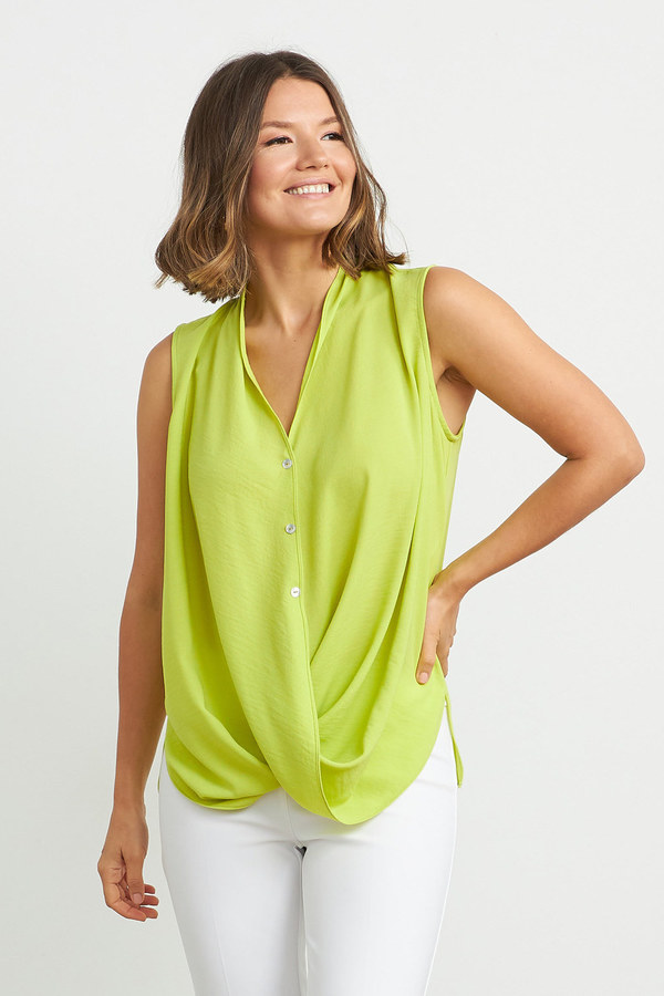 Joseph Ribkoff Limelight Shirts & Blouses Style 211262