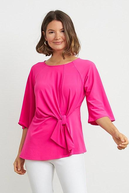 Joseph Ribkoff Azalea Shirts & Blouses Style 211263