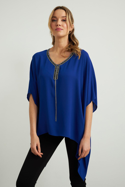 Joseph Ribkoff Royal Sapphire 163 Tunics Style 211265