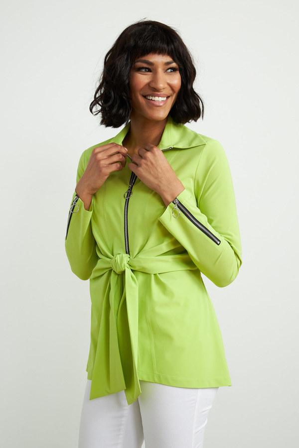 Joseph Ribkoff Limelight Shirts & Blouses Style 211280