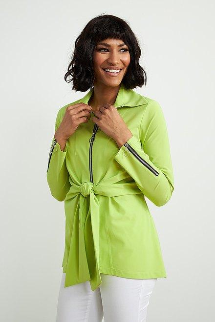 Joseph Ribkoff Chemises et blouses Feux de la rampe Style 211280