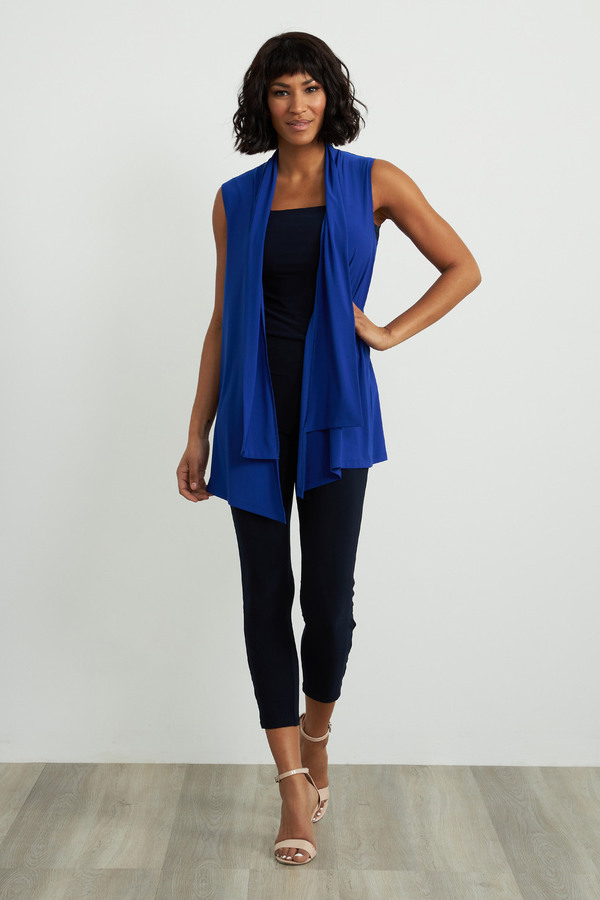 Joseph Ribkoff Midnight Blue Pants Style 211306