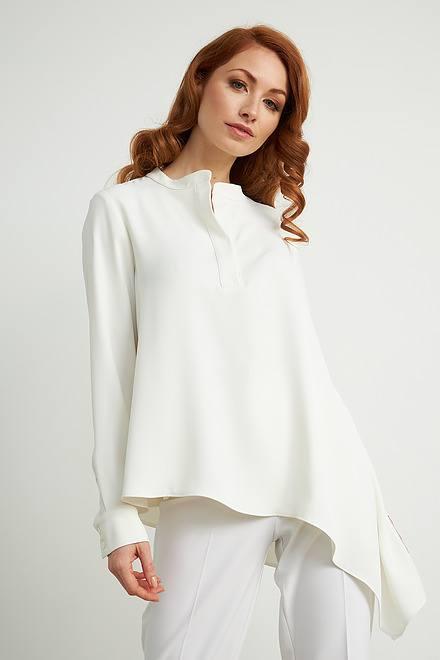 Joseph Ribkoff Chemises et blouses Vanille Style 211323