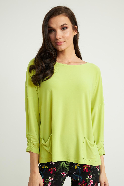 Joseph Ribkoff Chemises et blouses Feux de la rampe Style 211327