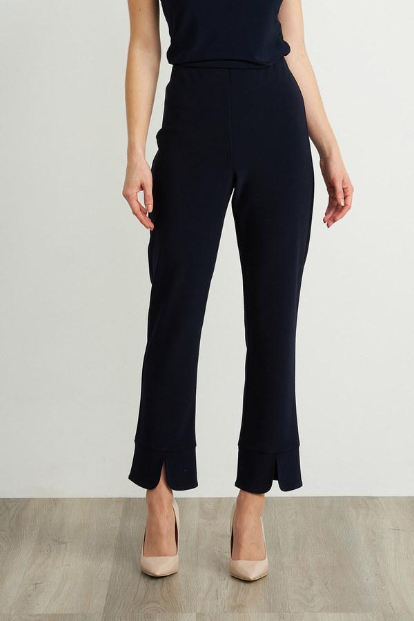 Joseph Ribkoff Midnight Blue Pants Style 211332