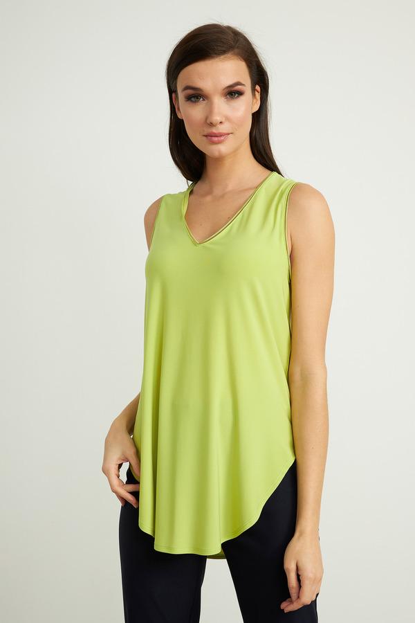 Joseph Ribkoff Tee-shirts et camisoles Feux de la rampe Style 211383