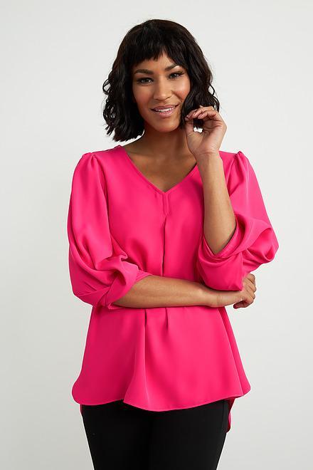Joseph Ribkoff Azalea Shirts & Blouses Style 211402