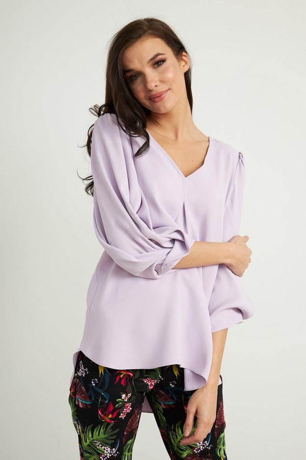 Joseph Ribkoff Chemises et blouses Doux Lilas Style 211402