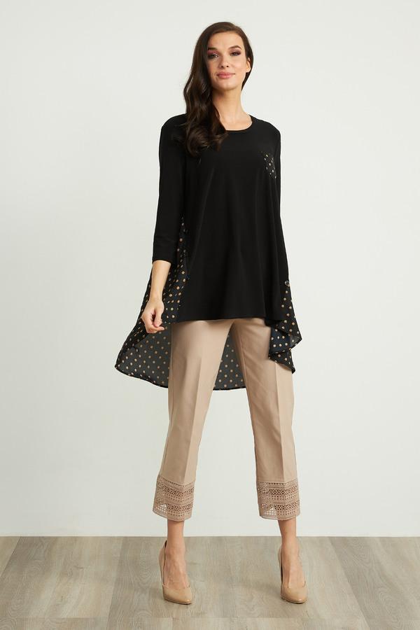 Joseph Ribkoff Pantalons Sable Style 211436