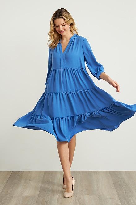 Joseph Ribkoff Aegean Sea Dresses Style 211488