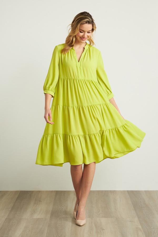 Joseph Ribkoff Limelight Dresses Style 211488
