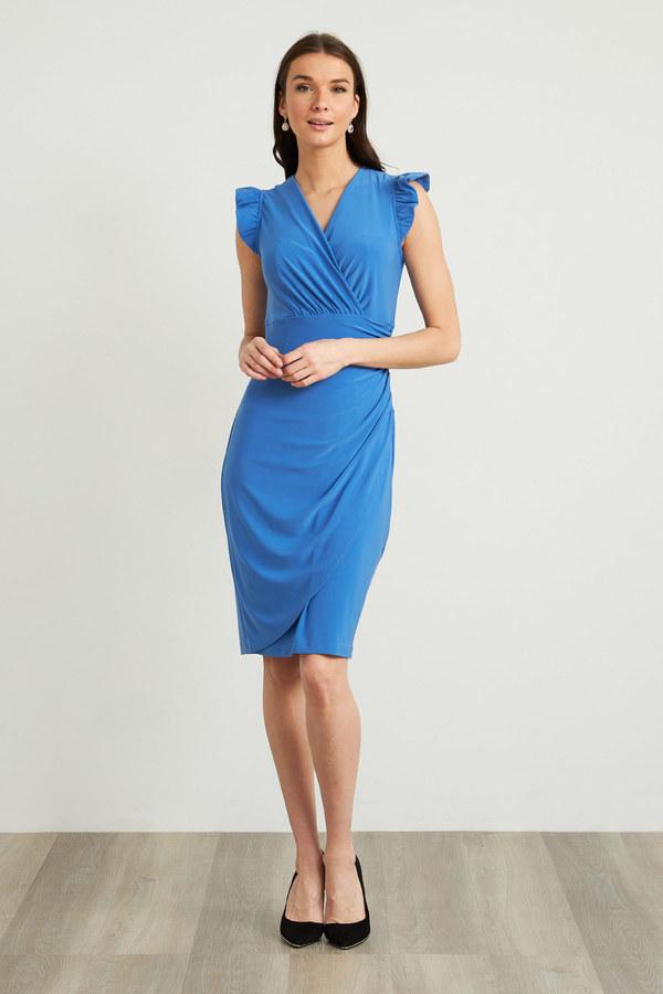 Joseph Ribkoff Aegean Sea Dresses Style 211491