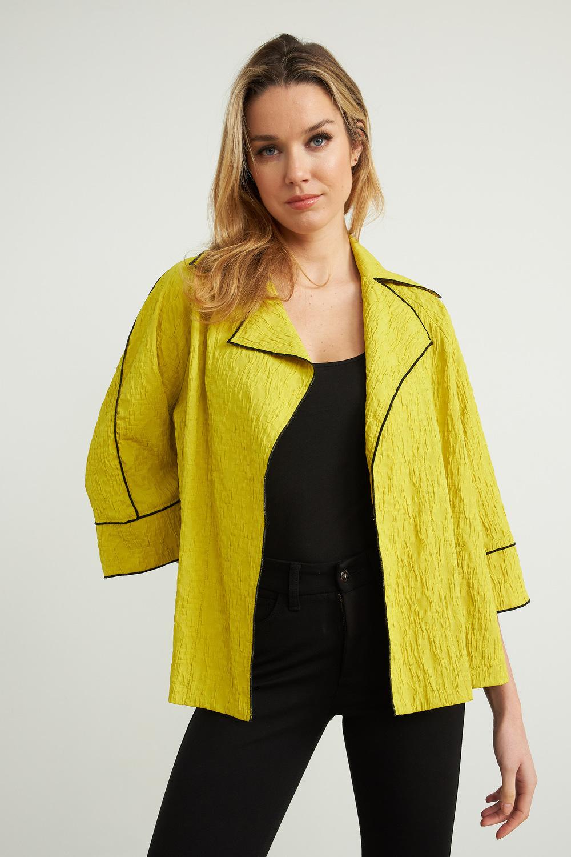 Joseph Ribkoff Lime Jackets Style 212045