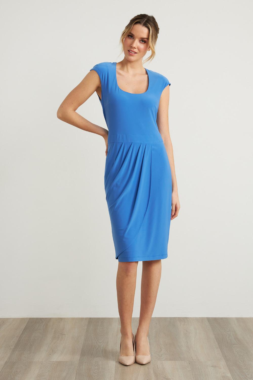 Joseph Ribkoff Aegean Sea Dresses Style 212106