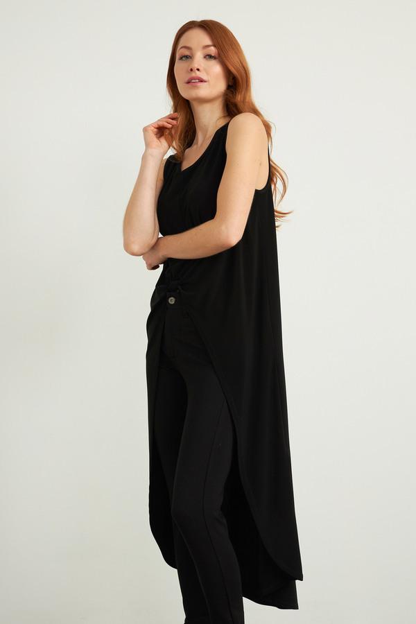 Joseph Ribkoff Tuniques Noir Style 212109