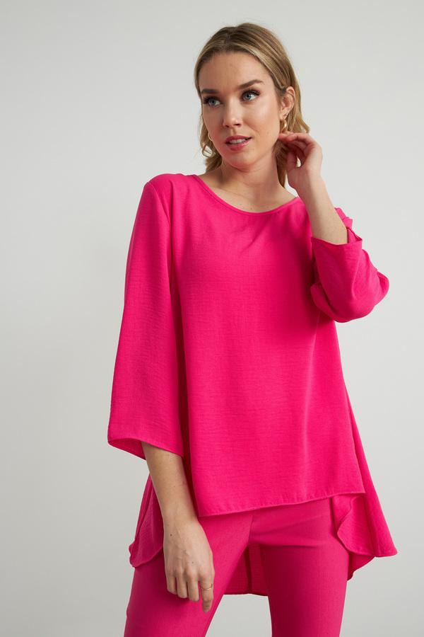 Joseph Ribkoff Azalea Shirts & Blouses Style 212185