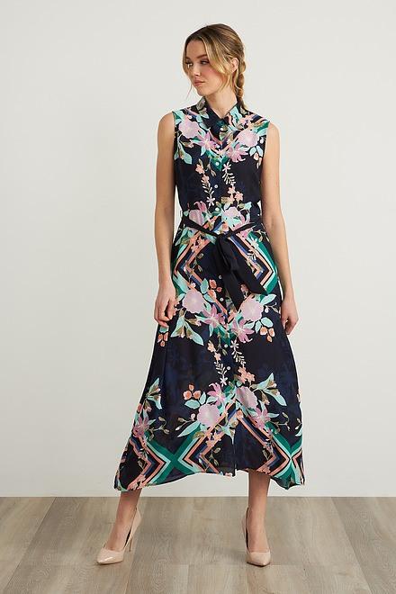 Joseph Ribkoff Robes Multi Style 212202