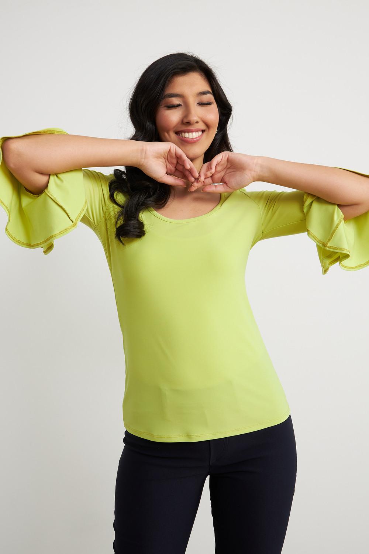 Joseph Ribkoff Chemises et blouses Feux de la rampe Style 212236