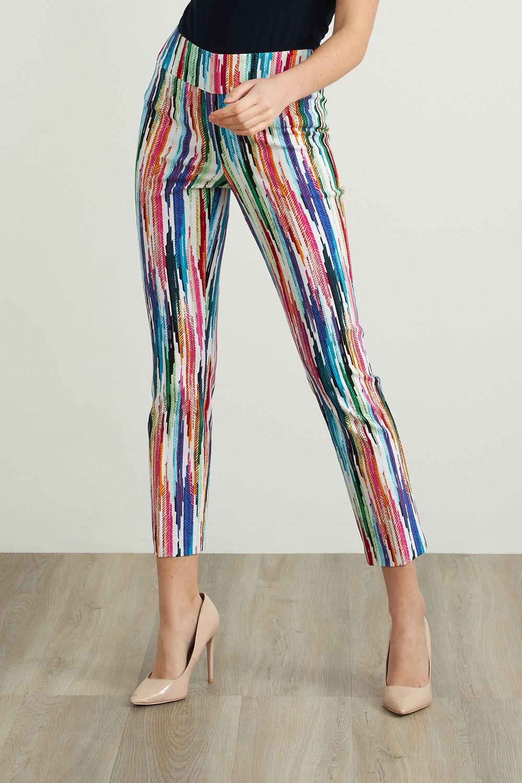 Joseph Ribkoff Pantalons Multi Style 212257