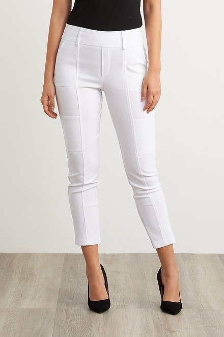 Joseph Ribkoff High-Waisted Pants Style 212282