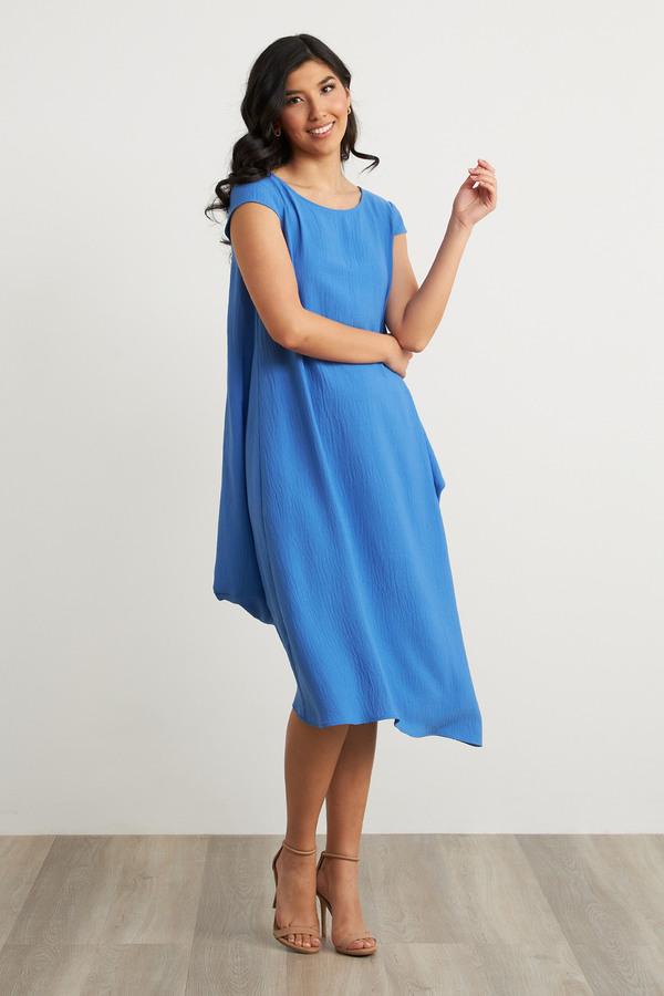 Joseph Ribkoff Aegean Sea Dresses Style 212283