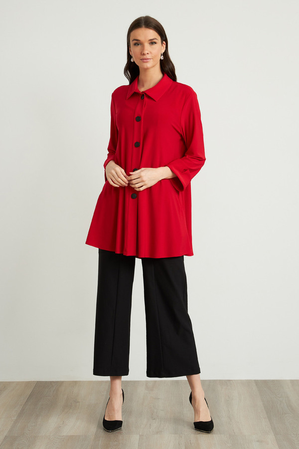 Joseph Ribkoff Pantalons Noir Style 212286