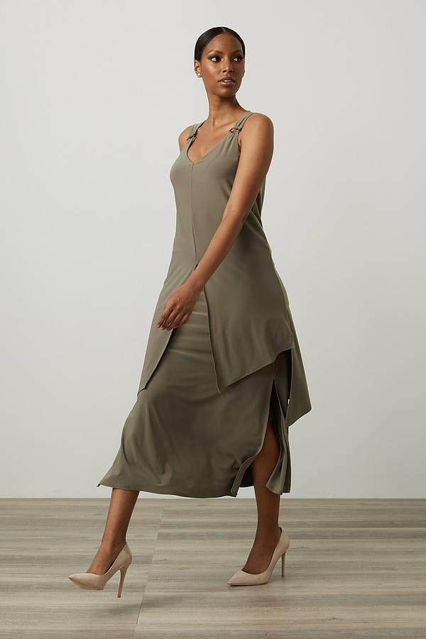 Joseph Ribkoff Robes Eucalyptus Style 212301
