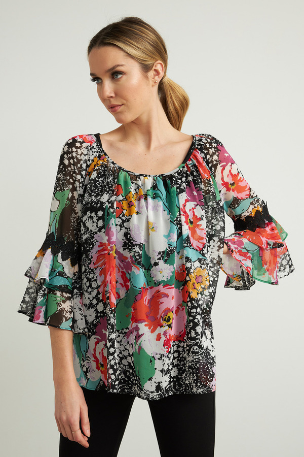 Joseph Ribkoff Chemises et blouses Multi Style 212302
