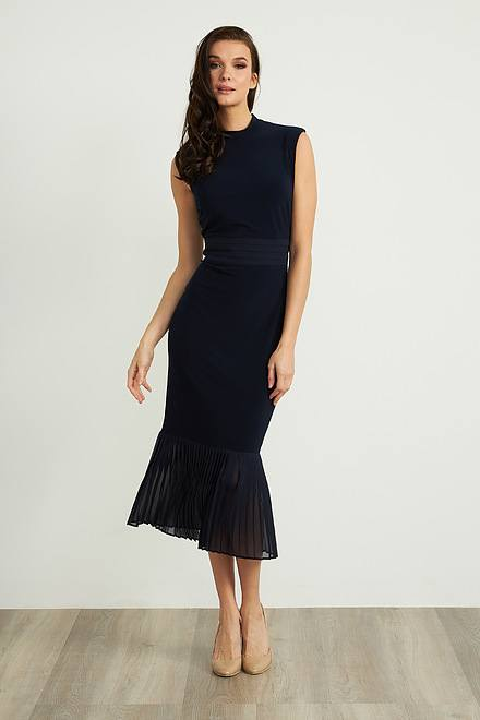 Joseph Ribkoff Midnight Blue 40 Dresses Style 203250