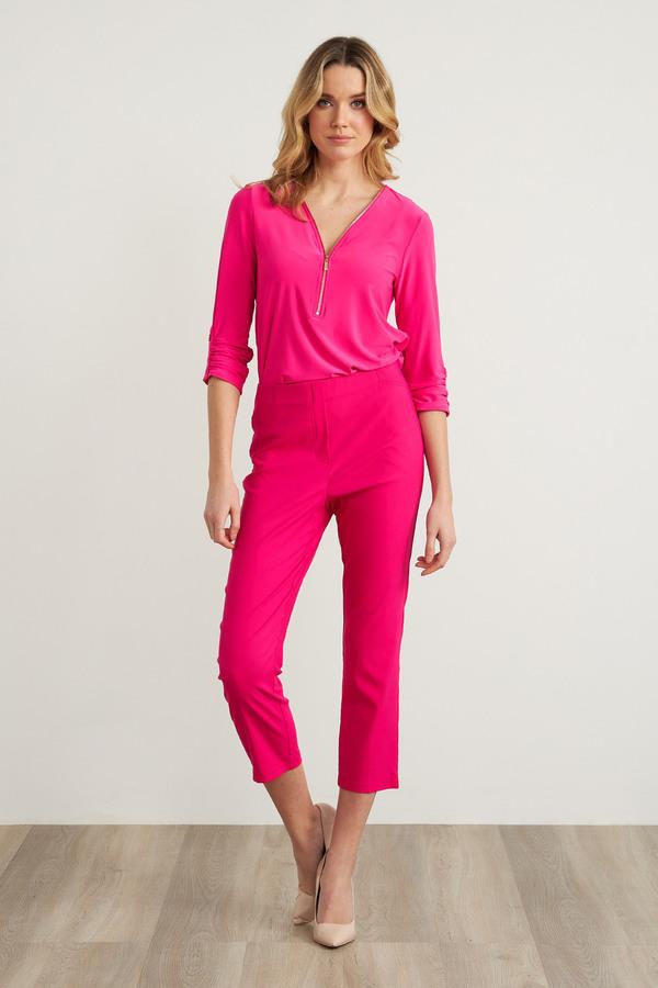 Joseph Ribkoff Pantalons Azalea Style 211493
