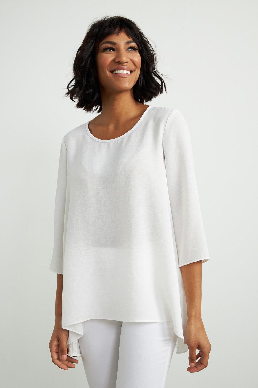Joseph Ribkoff Chemises et blouses Blanc Style 212185