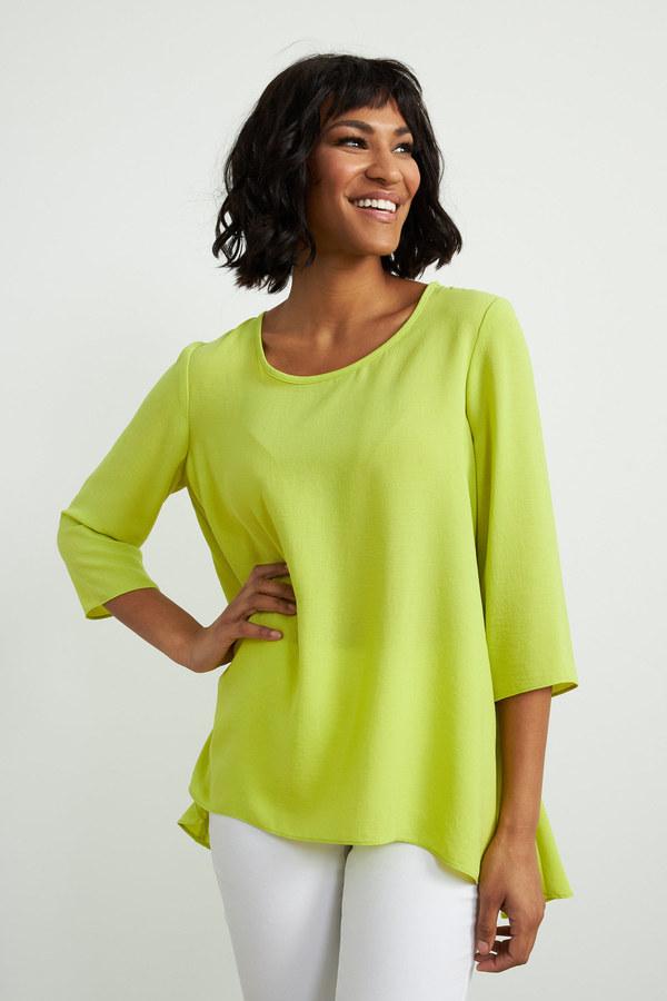 Joseph Ribkoff Chemises et blouses Feux de la rampe Style 212185