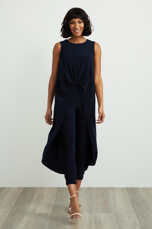 Joseph Ribkoff Midnight Blue 40 Tunics Style 212109