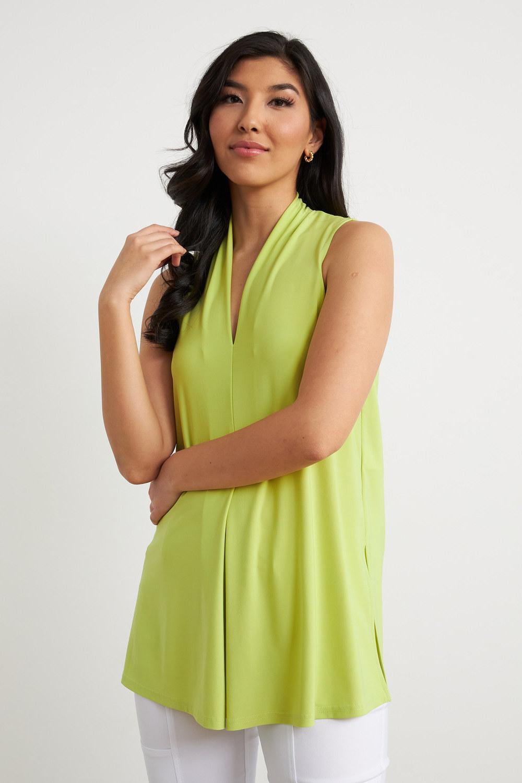 Joseph Ribkoff Limelight Shirts & Blouses Style 212184