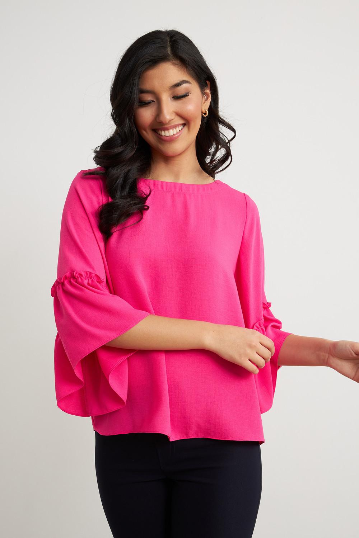 Joseph Ribkoff Azalea Shirts & Blouses Style 212213