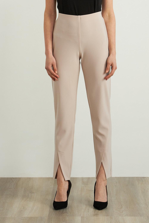 Joseph Ribkoff Pantalons Sable Style 194054