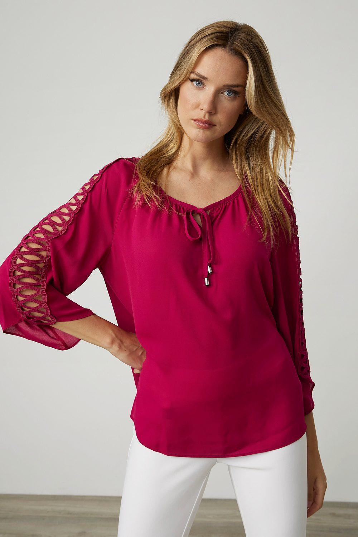 Joseph Ribkoff Chemises et blouses Dahlia Style 213111