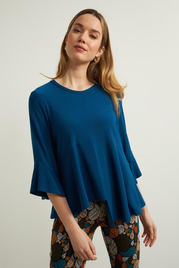 Joseph Ribkoff Aquarius Shirts & Blouses Style 213114