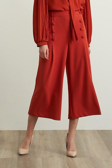 Joseph Ribkoff Wide Leg Pants Style 213303