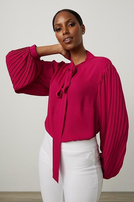 Joseph Ribkoff Dahlia Shirts & Blouses Style 213332