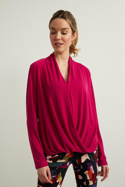 Joseph Ribkoff Chemises et blouses Dahlia Style 213341