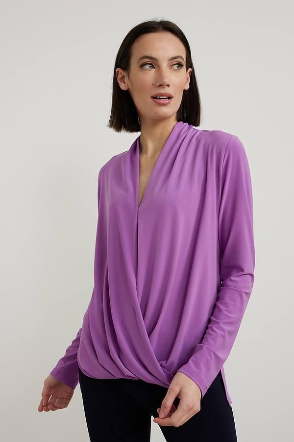 Joseph Ribkoff Chemises et blouses Hydrangea Style 213341